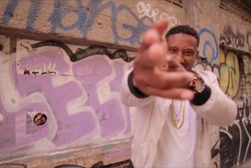 "DJ Kay Slay Feat. Fame, Maino, Papoose, Troy Ave, Uncle Murda ""Straight Outta Brooklyn"" Video"