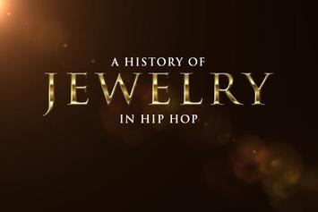A History Of Jewelry In Hip-Hop