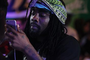 "Wale Reportedly Dating ""Empire"" Star Serayah McNeill"