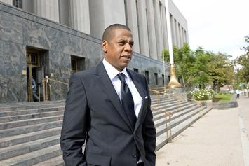 """Jay Z & Timbaland Testify In Court For """"Big Pimpin"""" Trial"""