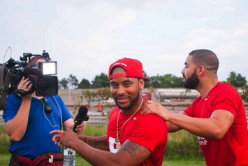 """PReign Calls Out Tory Lanez Over """"The 6"""""""