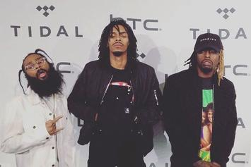 Flatbush Zombies' Debut Album Is Coming Early 2016