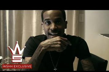 """Lil Reese """"Gang"""" Video"""