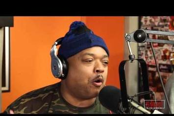 """D12 """"5 Fingers Of Death"""" Freestyle"""