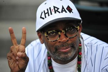 "Spike Lee Defends Use Of Humor In ""Chi-Raq,"" Shares More Movie Footage"