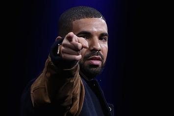 "Wipe Away Drake's Tears With New Mobile Game ""Drizzy Tearz"""