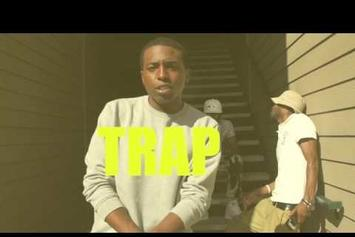 "Dee Goodz & Chase N. Cashe ""Treat It Like A Trap"" Video"