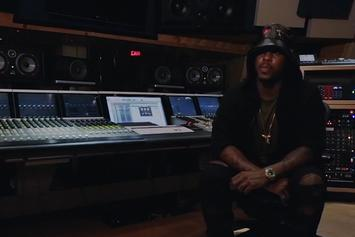 """Jeremih Reflects On """"Birthday Sex"""" In """"F1rst"""" Documentary"""