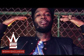 "Shy Glizzy ""Winning"" Video"