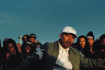 """Manolo Rose Feat. French Montana """"Super Flexin' (Remix)"""" Video"""