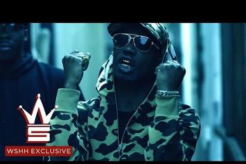 "Juicy J Feat. DJ Blak ""O's To Oscars Intro"" Video"