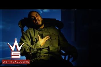"French Montana Feat. Diddy ""First Time"" Video"