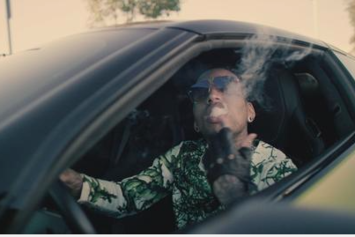 "Kid Ink Feat. Starrah ""Blowin' Swisher Pt. 2"" Video"