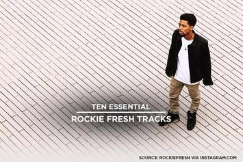 10 Essential Rockie Fresh Tracks