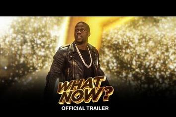 "Kevin Hart Races To Save His City From Boredom In ""What Now?"" Trailer"