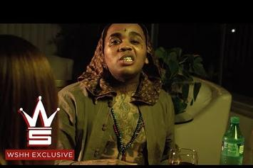 "BWA Kane Feat. Kevin Gates ""While She Talkin"" Video"
