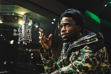 """Currensy Reveals Artwork & Tracklist For """"The Owners Manual"""""""