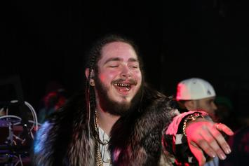 Post Malone & Fetty Wap Prove Their Stardom At Irving Plaza