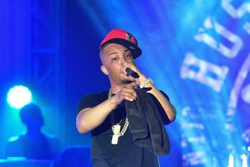 T.I. Reportedly Owes The IRS A Ton Of Money