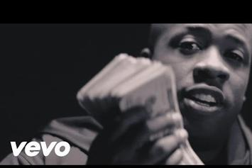 "Yo Gotti Feat. Pusha T ""Hunnid"" Video (Prod. Honorable C.N.O.T.E.)"