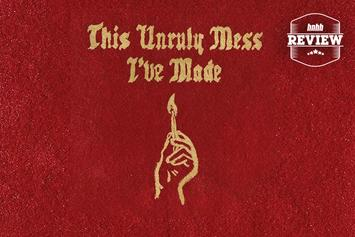 """Review: Macklemore & Ryan Lewis' """"This Unruly Mess I've Made"""""""