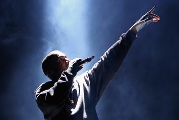 """Kanye West's """"Final Mixes"""" Of """"The Life Of Pablo"""" Are Still On The Way"""