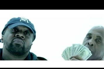 "Smoke DZA ""100K"" Video"