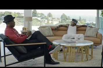 Lil Wayne Enters Virtual Reality With Wesley Snipes In More Samsung Ads