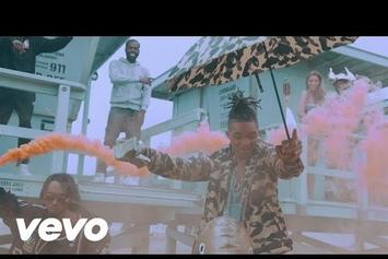 "Rae Sremmurd ""By Chance"" Video"