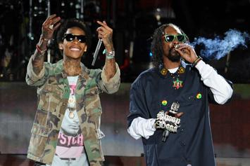 J. Cole, Snoop Dogg, Wiz Khalifa, & Ice Cube To Headline Pemberton 2016