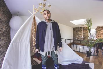 "Stream Sir Michael Rocks' ""Populair Part 2"" EP"