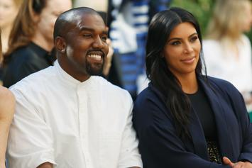 Kanye West Claps Back At Tyler, The Creator By Beating Kim In A Race