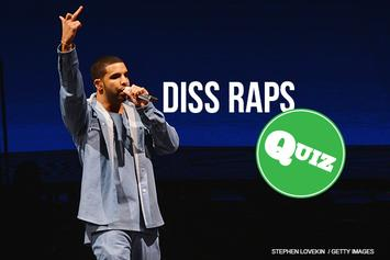 Quiz: How Well Do You Know Your Diss Tracks?