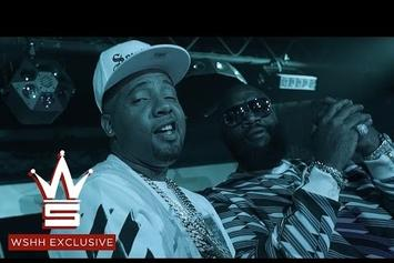 "Philthy Rich Feat. Rick Ross & YOWDA ""Wing Stop Remix"" Video"