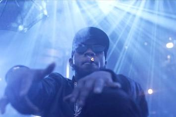 "Tory Lanez ""Real Addresses"" Video"