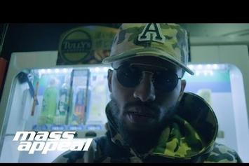"""Dave East """"It's Time"""" Video"""