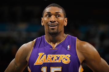 Metta World Peace Says He Learned How To Cook Crack Next Door To Mobb Deep When He Was 13