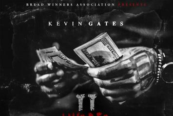 """Listen To Kevin Gates """"Murder For Hire 2"""""""