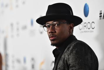 Nick Cannon Wants To Battle Eminem For $100,000