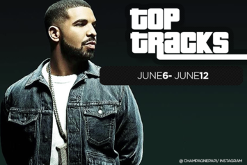 Top Tracks: June 6 - June 12