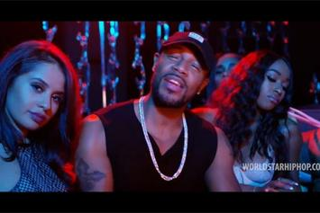 "Tank Feat. Yo Gotti ""I Love Ya"" Video"