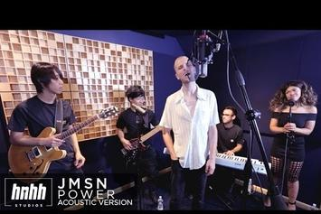 "JMSN ""Power"" Acoustic Performance"