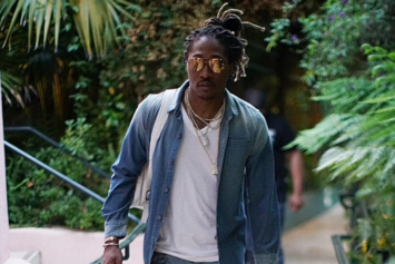 "Future Announces New ""Forever Or NEVER"" Mixtape"