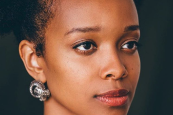 "Stream Jamila Woods' Debut Album ""HEAVN"""