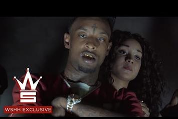 "DJ Scream Feat. 21 Savage, Juicy J & Young Dolph ""Lit"" Video"