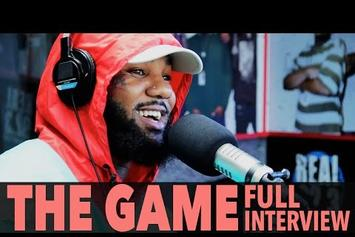 """The Game Visits Big Boy, Drops New Song """"Let Me Know"""" On Air"""