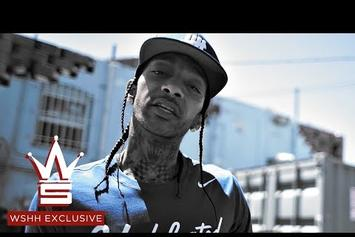 "Nipsey Hussle Feat. OverDoz. ""Picture Me Rollin"" Video"