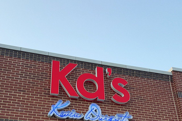 Kevin Durant's Oklahoma City Restaurant Has Officially Closed Down