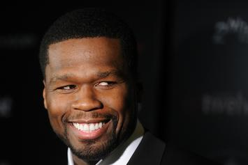 50 Cent Asks Crowd To Name Diddy's Last Single