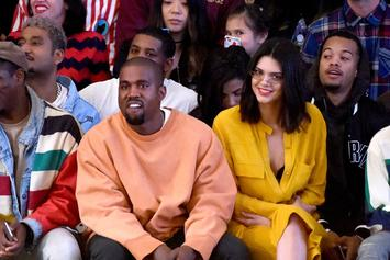 Kanye West To Drop New Music This Afternoon